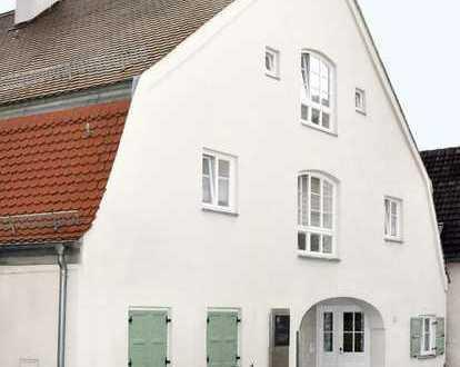 Altstadtwohnung mit Flair im Herzen von Friedberg
