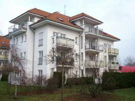 Bild_Treuenbrietzen, 2 und 3 Zimmerwohnungen, Neubau, ruhige Lage