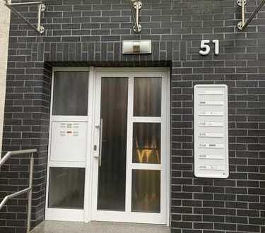 Frisch renovierte 3 Zimmer Wohnung - Hacketäuerstr. zu vermieten