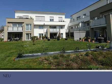 Schöne 3,5-Zimmer Wohnung in Crailsheim