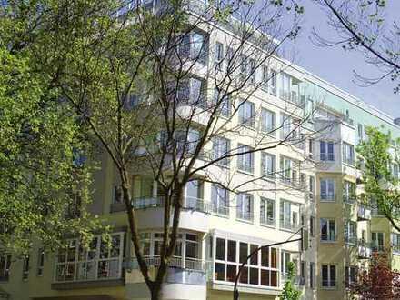 Außergewöhnliche Senioren-Service-Wohnung im Kreuzviertel