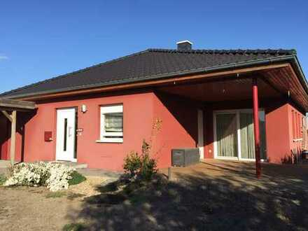 Schönes, geräumiges Haus mit 3,5 Zimmern in Calberlah