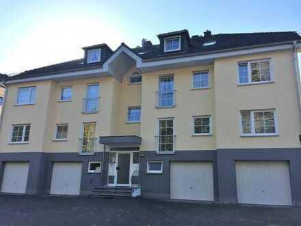 moderne 2 Zimmer DG Wohnung im Zentrum von Wiehl