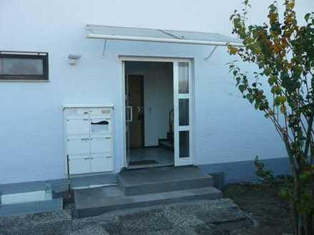 Ausgehöhlte 2-Zimmer-Wohnung in Leonberg-Warmbronn von Privat zu verkaufen