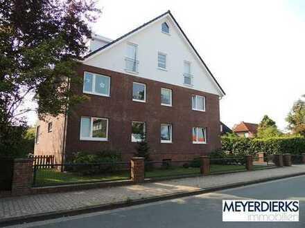 Bürgerfelde - Görlitzer Straße: moderne 4-Zimmer-Wohnung mit Wintergarten in ruhiger Seitenstraße
