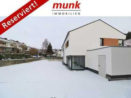 Moderne Architektur - für hohe Ansprüche!