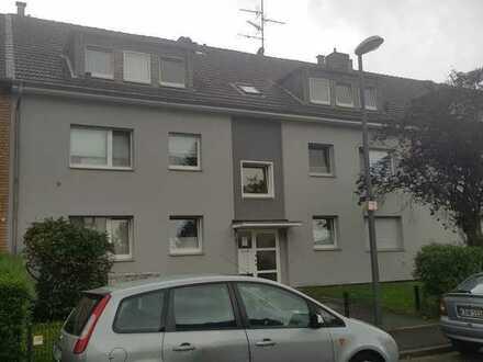 Gepflegte Eigentumswohnung in ruhiger Anliegerstraße