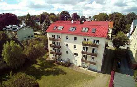 Gemütliche 3R-Whg. mit Balkon und Aufzug in Chemnitz-Rabenstein