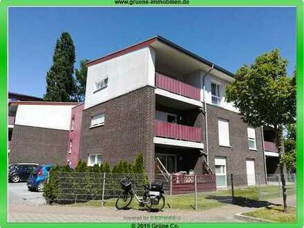 WBS erforderlich - Moderne 2-Zimmer Wohnung!!