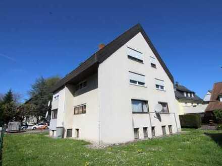 Stadtnah und trotzdem ruhig  4 Zimmer-Wohnung in Welzheim