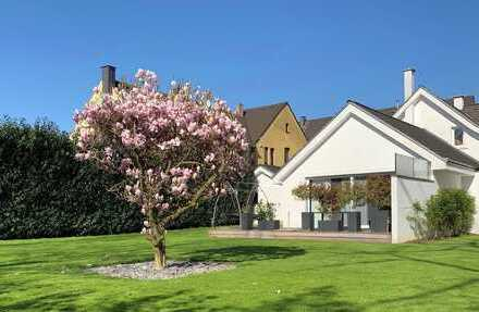 Nähe Uhlenhorst EFH freistehend - Exklusives Wohnen