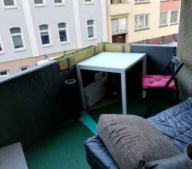 16qm Zimmer in netter 4er WG