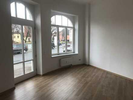 3-Zimmererdgeschossräume für Büro/Praxis