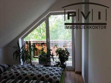 Gemütliche Dachgeschosswohnung als perfekte Anlage-die komfortabelste Altersvorsorge