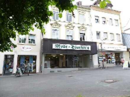 Ladenlokal mitten in Fußgängerzone!