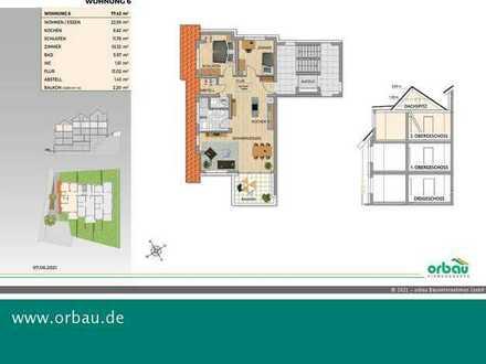 Nordrach - Wohnen im Luftkurort - Modern * NEU