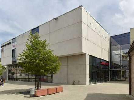 PROVISIONSFREI: Flexible Ladenfläche EG/OG im Einkaufszentrum ROTHMÜHL-PASSAGEN