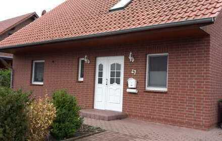 Schönes Haus mit fünf Zimmern in Wolfsburg, Neuhaus