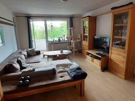 Tolle 4,5-Zimmer-Eigentumswohnung in HB-Schönebeck sucht Familie oder Paar