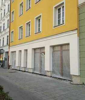 Modernes Wohnen zentral über den Dächern Münchens!