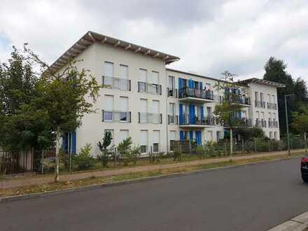 Bild_Gute Lage, altersgerechte 2-Raum Wohnung mit hochwertiger Ausstattung