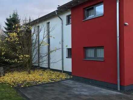 Designerhaus für anspruchsvolle Mieter in Waldalgesheim