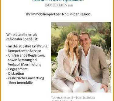 ... ruhig gelegenes Baugrundstück in Mühldorf-Süd für EFH ...