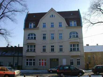 Sanierung (fast) abgeschlossen! - Wohnung sucht neuen Bewohner