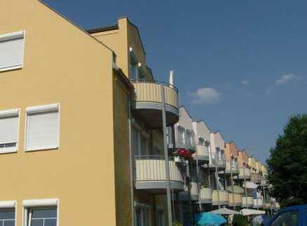 Sie suchen eine ZWEITWOHNUNG - 1 Zimmer Appartment im Wohnpark Engelsdorf