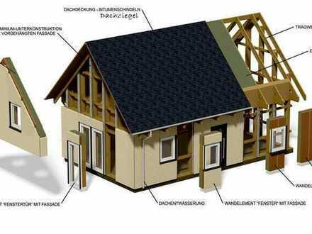 Ausbauhaus SI - Modular Einfach Bauen
