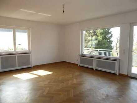 Beste Lage! 5-Zimmer-Wohnetage in Kelkheim-Hornau