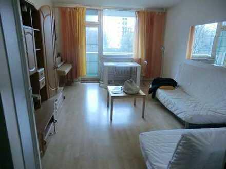 Eigentumswohnung in zentraler Lage im Hansaviertel