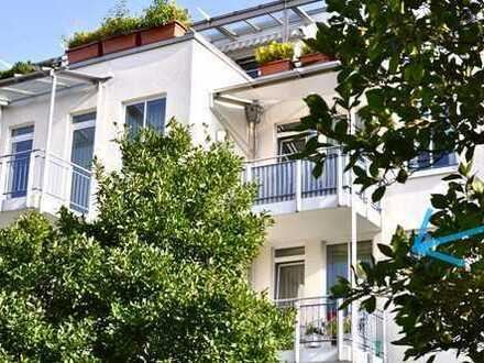 Bogenhausen-Arabellapark, moderne 3-Zi. Whg. ca. 75 m² im 2.OG als Kapitalanlage