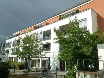 Helle 3 Zimmer Wohnung in Dußlingen zu vermieten