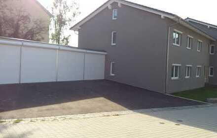 Erstbezug: freundliche 4-Zimmer-Wohnung in Burgkirchen