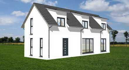 Neubau eines Einfamilienhaus inkl. Grundstück in Maxdorf, sofort bebaubar!
