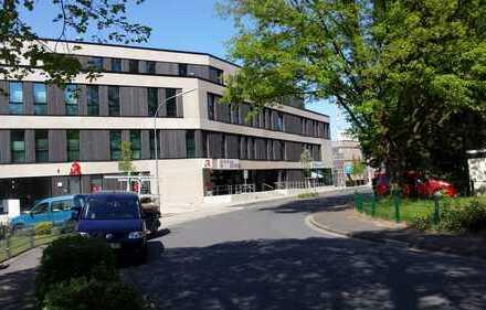 Moderne Praxisfläche in Ärztehaus in Bünde zu vermieten
