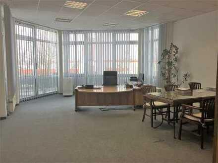 Flexible Bürofläche zentral im Gewerbegebiet Gersthofen zu vermieten!
