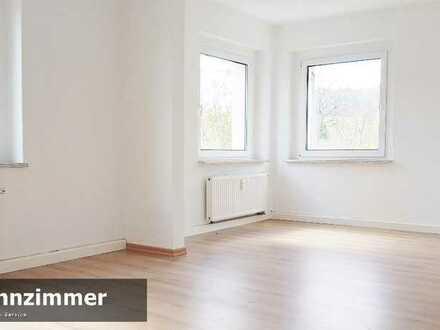 Wohnen in Zwickau-Bockwa. Gemütliche 2-Raum Wohnung wartet auf Sie!
