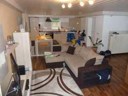 Gepflegtes 1,5-Zimmer Appartement