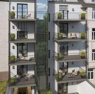 **DOROTHY/Flingern-Nord**Charmante Terrassenwohnung mit eigenem Garten*