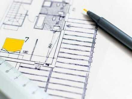 MFH mit potenziell ca. 1.100 m² Wohnfläche in zentraler Lage von Anklam