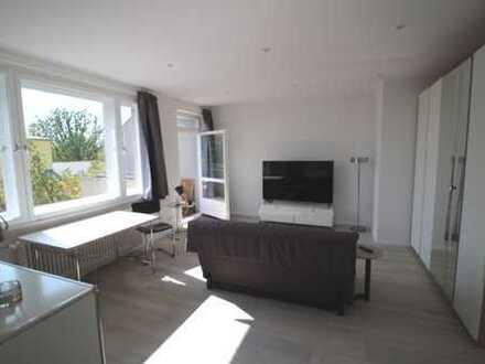 Möbliertes, helles Wohnen - City-Apartment nahe Schloßstraße Steglitz in der Filandastraße