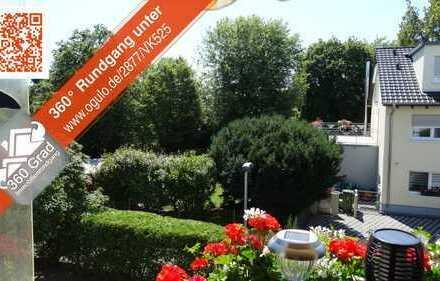 Eigentumswohnung mit 3 1/2 -Zimmer in Heddesheim !