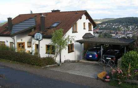 Doppelhaushälfte in Lörrach Tüllingen in herrlicher Aussichtslage