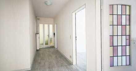 Schöne 4-Zimmer Wohnung in Bad Orb Stadtmitte