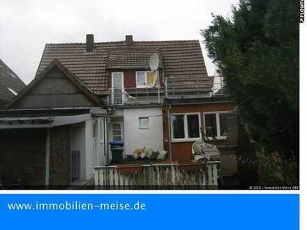 Einfamilienhaus in stadtnaher Lage