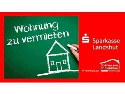 Wohnung im Zentrum von Vilsbiburg zu vermieten!
