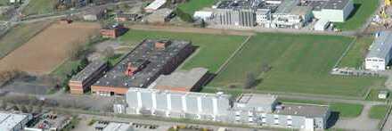 großzügiges Grundstück im Industriegebiet zu verkaufen