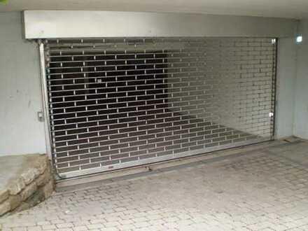 Garage zentrumsnah in Herrenberg zu vermieten von Privat
